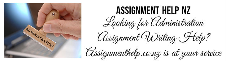 Administration Assignment Help