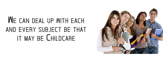 Child Care Assignment Writing Services