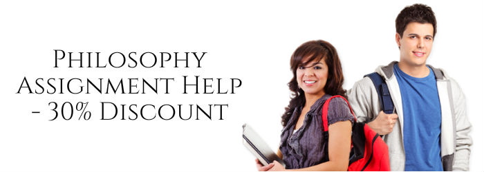 Philosophy Assignment Writing Services